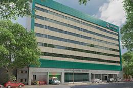 horario laboratorio hospital privado rosario